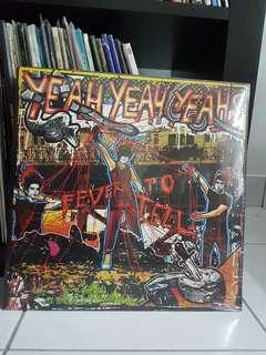 Yeah Yeah Yeahs - Fever To Tell 2017 Reissue, Remastered LP