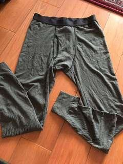 Uniqlo Heattech M