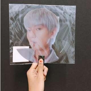 baekhyun's fan
