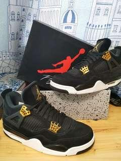 Jordan royalty 4(ds)