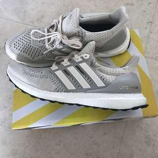 🚚 Ultraboost 1.0 Cream