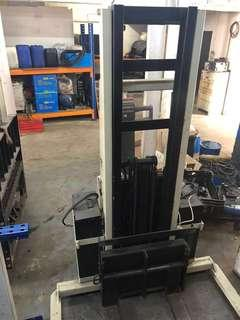 Used Stacker for sale