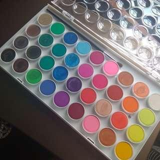 Simbalion Watercolor Cake 36 colors (cat air)