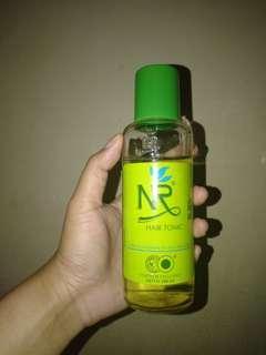 Hairtonic NR kondisi 80%