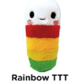Rainbow TTT Soft Toy