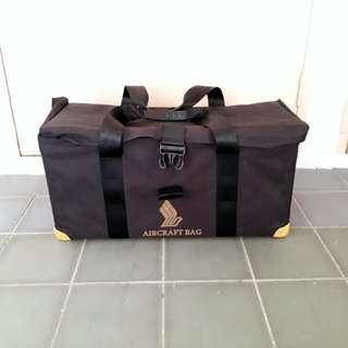 Old SIA Bag #EndgameYourExcess
