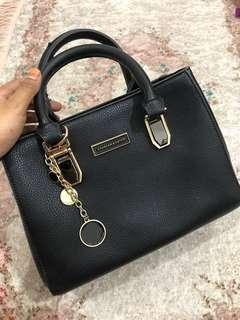 Charles and Keoth Bag