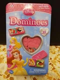 Dominoes - Disney Princess