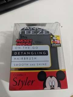 🚚 日本買回正品TANGLETEEZER英國專利護髮梳