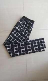 Legging uniqlo size M