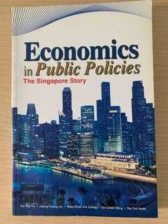 🚚 Economics in Public Policy