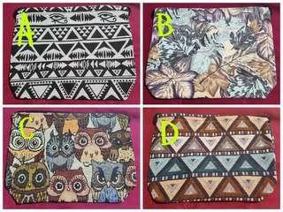 Instock Design Sling Bag
