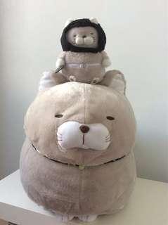 🚚 日本饅頭貓