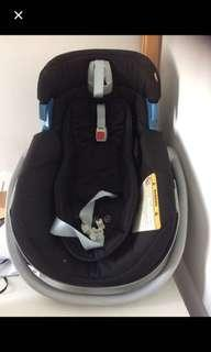 Cyber infant Car Seat