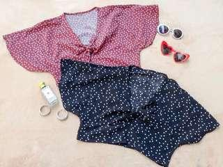 Knot Tops