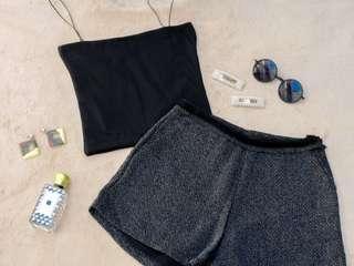 Tweed Shorts Bundle