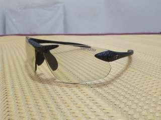 美國 Tifosi 太陽眼鏡 運動眼鏡 夜間運動 騎行 跑步