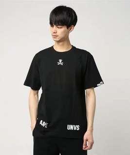A Bathing Ape 男裝短袖T恤上衣T shirt