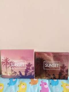 Focallure Eyeshadow Sunset