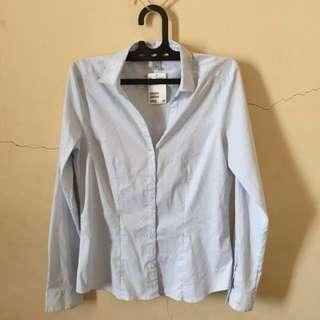 H&M Basic Shirt (BNWT)