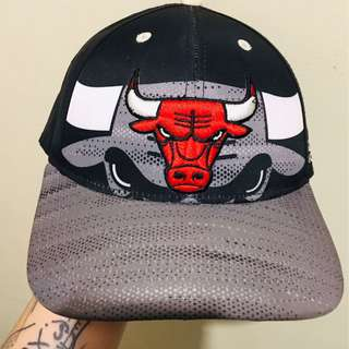 e48341db366f49 For sale chicago bulls cap
