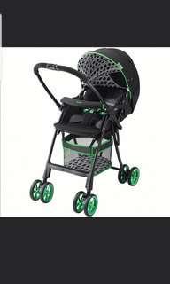 Aprica Stroller