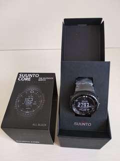 Brand New Suunto Core - All Black (Don't miss 😉)