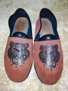 Authentic kenzo for men size 42