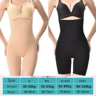 Seamless Women High Waist Slimming Tummy Control Knickers Pant Briefs Shapewear Underwear Body Shaper Lady Corset $$$