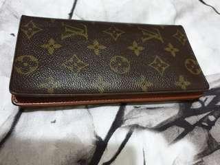 🚚 Louis Vuitton Wallet