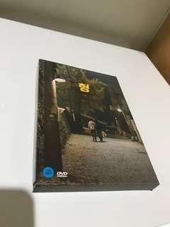 EXO D.O. , Jo Jung Seok- My Annoying Brother 형 DVD