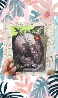 "Fantasteen "" THE CURSED GEORGE"""