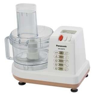 PANASONIC FOOD PROCESSOR MK-5087