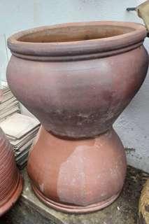 Balinese Pots