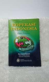 Buku Kuliah Ekonomi Manajemen Akuntansi Koperasi Indonesia Edisi Pertama
