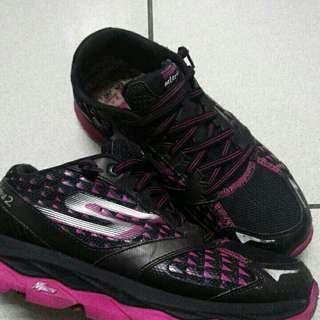 🚚 SKECHERS 女鞋  38  24