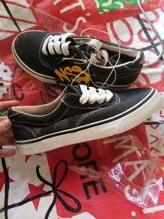 NSS shoes for kids
