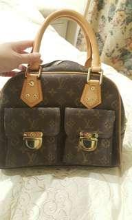 Lv women handbag