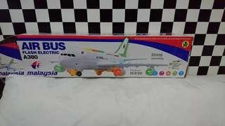 Aeroplane With Lights for $10