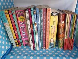 🚚 Story Books