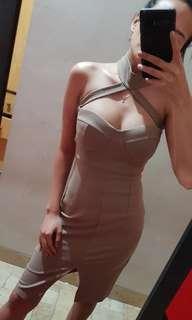 Sexy dres