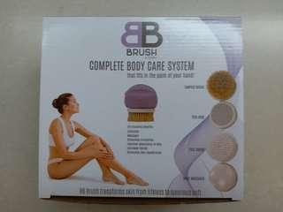 電動身體美容器 Deluxe Beauty Body Brush