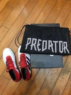 Adidas Predator 18.1 FG LEA足球鞋