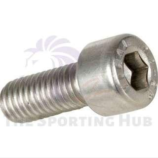 Stainless Screw M5