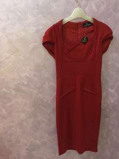 [BNWT] Doublewoot Dress