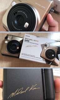 Michael Kors Fujifilm instax