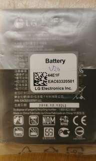 LG V20 原裝電池 收貨后再payme 保用三個月