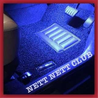 *NEW!* - All Models Custom Car Mat | #CarouPay