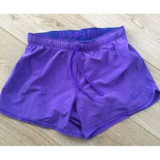 Nike Shorts Dri-Fit Size xs