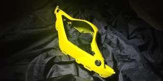 Aerox speedometer cover